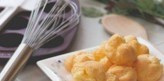 Durian puff Singapore